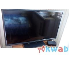 Продам новый ЖК-телевизор 32