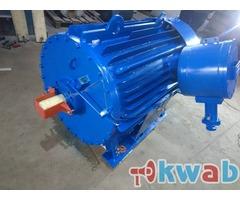 Продам электродвигатели ВАО