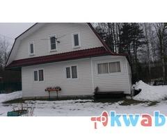 Продам дом в Грузино
