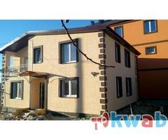 Строительство домов из СИП панелей в Крыму
