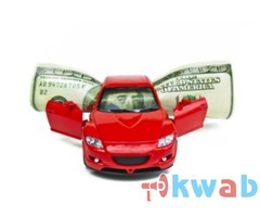 Выкуп автомобилей в городе