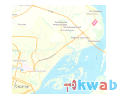 Продается земля в пригороде Саратова 57 га, от 1 га ( Усть-Курдюм )