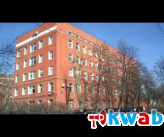 Продажа здания в Москве с арендаторами (АО)