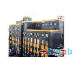 Продажа коммерческой недвижимости в Москве(АО)