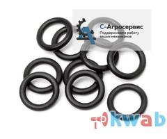 уплотнения резиновые кольца