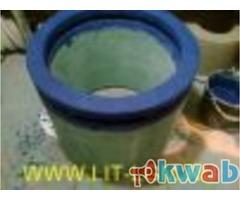 ЛГМ антипригарные литейные краски и покрытия
