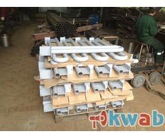 Изготовление металлоконструкций и металлоизделий