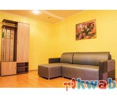 Квартира с хорошим  ремонтом сдается посуточно, не дорого.