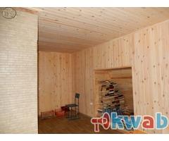 Плотницкие работы на даче,  в частных домах Красноярска.