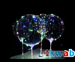 Светящиеся LED-шары BOBO оптом