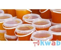 Продам мед оптом Краснодарский край,мед оптом Краснодар