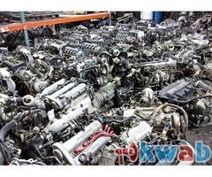 Продаем контрактные двигатели в Краснодаре с гарантией