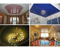 Натяжной потолок недорого в Одинцово