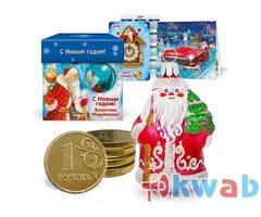 Дедмороз.ру - подарки на Новый год и не только