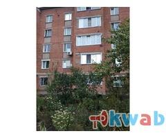 Однокомнатная квартира в районном центре Кубани