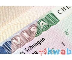 Визы Шенген срочно и после отказа.
