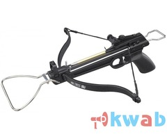 Арбалет-пистолет Man Kung MK-80A1