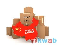 Chinese goods | Китайские товары
