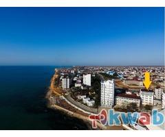 В продаже апартамент на берегу Черного моря