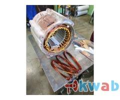 Перемотка электродвигателей краснодар,ремонт электродвигателей