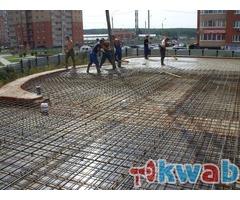 Купить бетон в Истре. Производство и доставка бетона.
