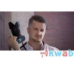 Ищу личного фотографа