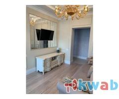Роскошная квартира в центре Москвы