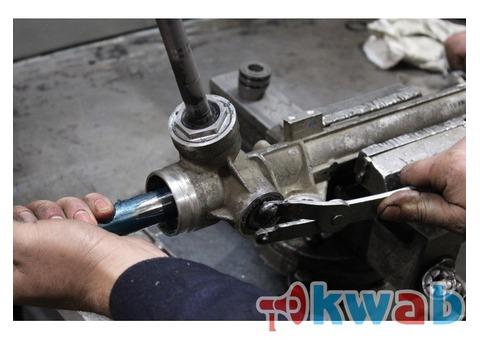 Качественный ремонт рулевой рейки,дешево.в Брянске