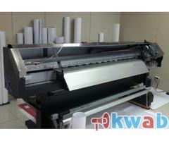 Продается широкофрматный принтер (плоттер) Roland SolJet ProIII XJ-640