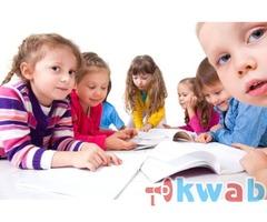 Alimok.com - это онлайн-сервис дистанционного образования для детей