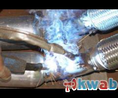Удаление катализатора Краснодар,ремонт глушителей в Краснодаре дешево