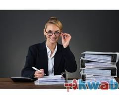 Сотрудник с опытом бухгалтера