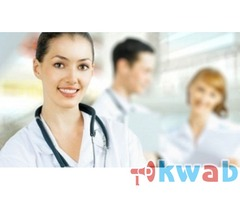 Специалисты с опытом врачей