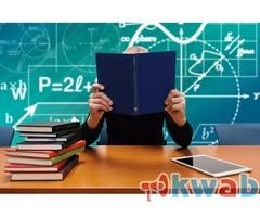 Поможем выполнить курсовую работу в Ростове-на-Дону