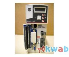 Ремонт Allen-bradley Rockwell Automation  MicroLogix сервопривод серводвигатель