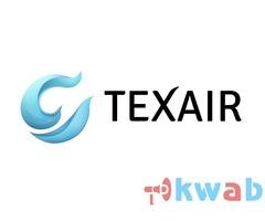 Текстильные воздуховоды от Texair