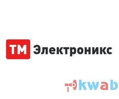 Электронные компоненты и радиодетали от компании «ТМ Электроникс».