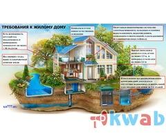 Перевод нежилого (садового) дома в жилой