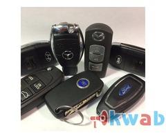 Изготавливаем чип ключ для автомобиля в Краснодаре. дешево