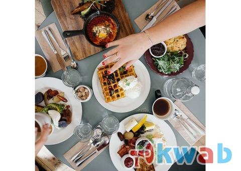1С: Общепит - специально для кафе и ресторанов
