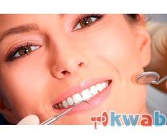 Качественная стоматология в Москве