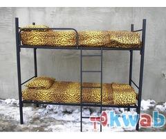 Кровати из металла хорошего качества, дешевые кровати