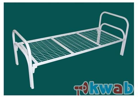 Армейские кровати, металлические кровати от производителя