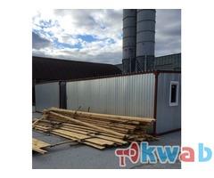 Бытовки строительные, вагончики, бытовки дачные, блок контейнер
