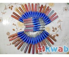 Блеск-карандаш для губ (2 в 1)
