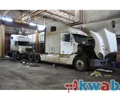 Ремонт грузовиков в Краснодаре на выезд. грузовое СТО Краснодар, ремонт грузовых автомобилей