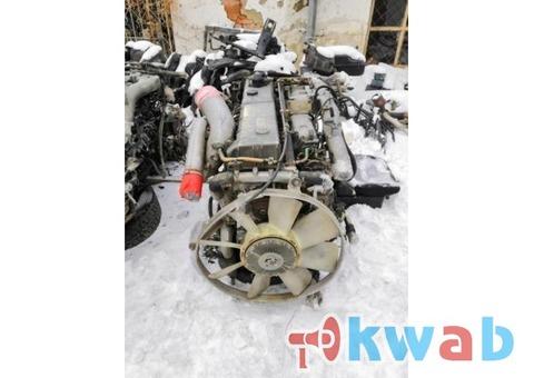 Продам двигатель isuzu 6WF1