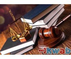 Юридические услуги в Одинцово