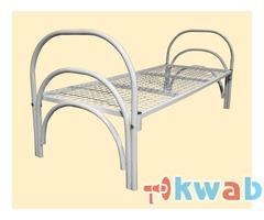 Кровати металлические высокого качества по цене производителя