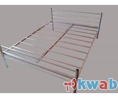 Металлические кровати качественные и недорогие